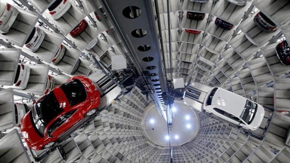 Undici milioni di auto Volkwsagen con il software #truccato 107