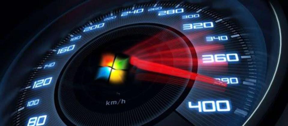 Come migliorare le prestazioni del computer 107