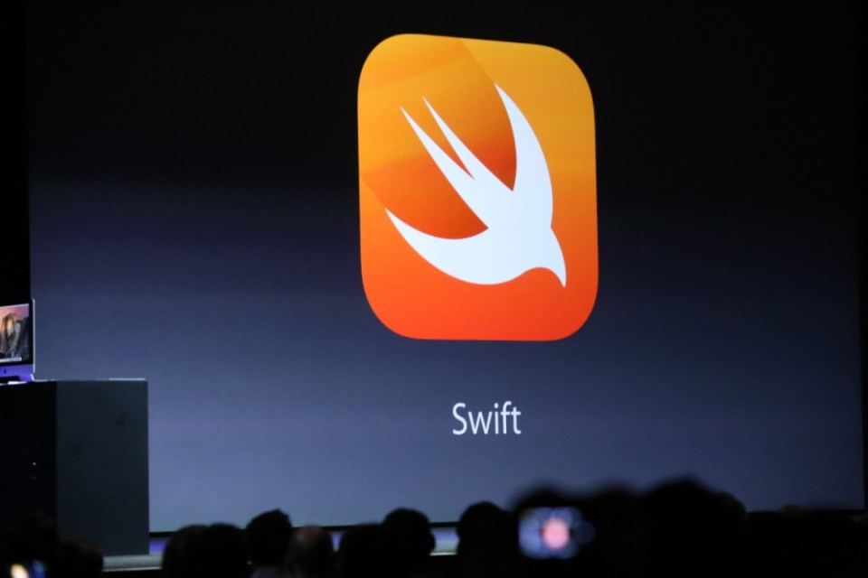 Apple rilascia Swift in versione open source