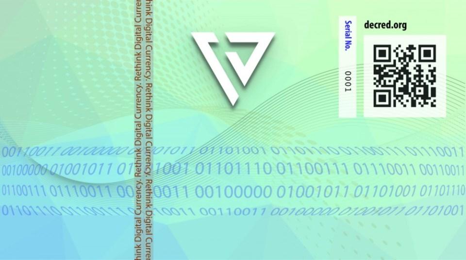 Bitcoin Core Developers | Al via il progetto di criptovaluta Decred 107