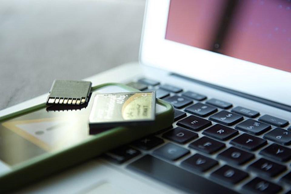 Recuperare dati persi da Smartphone e Sim Card 107