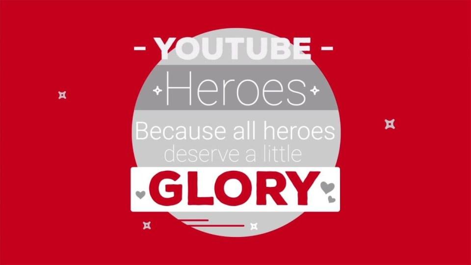 Get Start YouTube Heroes - Come funziona e come diventare moderatori 107