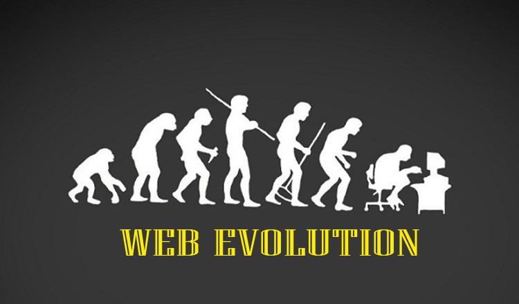 Web Evolution - La nuova alchimia digitale corre nella rete 107