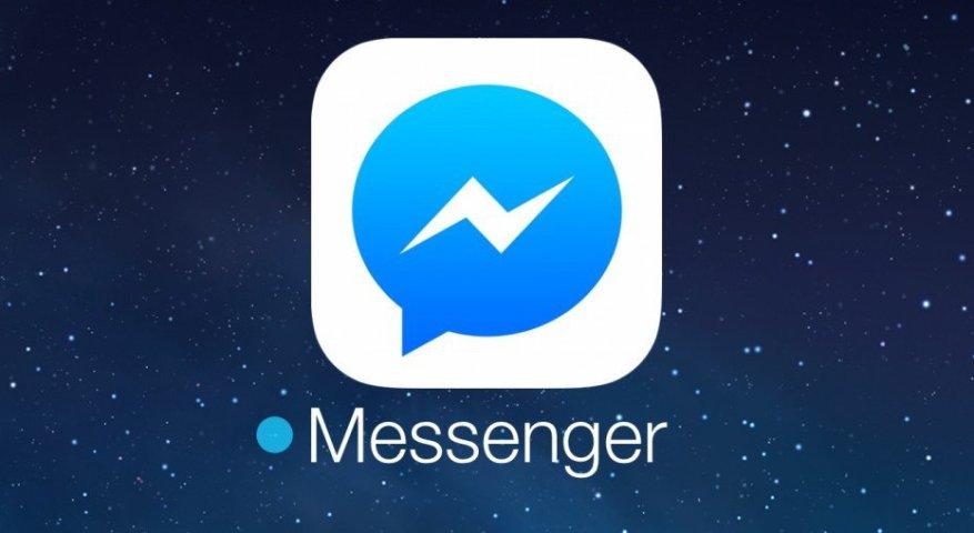 Conversazione e chat segrete con Facebook Messenger 2