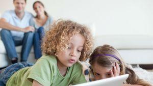 Come proteggere i nostri bambini da internet 3