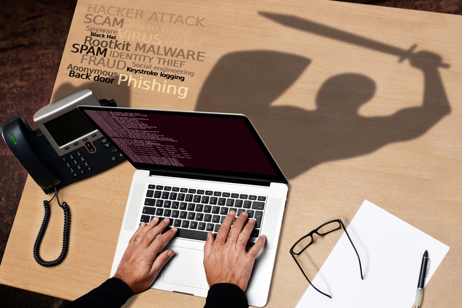 Internet of Things - Cybercrime vs Cybersecurity, una battaglia infinita 134