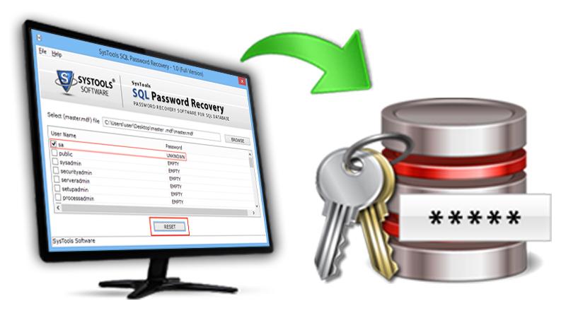 SQL Password Recovery Tools - Come risolvere i problemi di accesso SQL Server 107