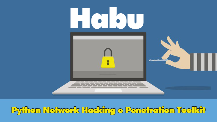 Habu: Python Network Hacking e Penetration Toolkit 60