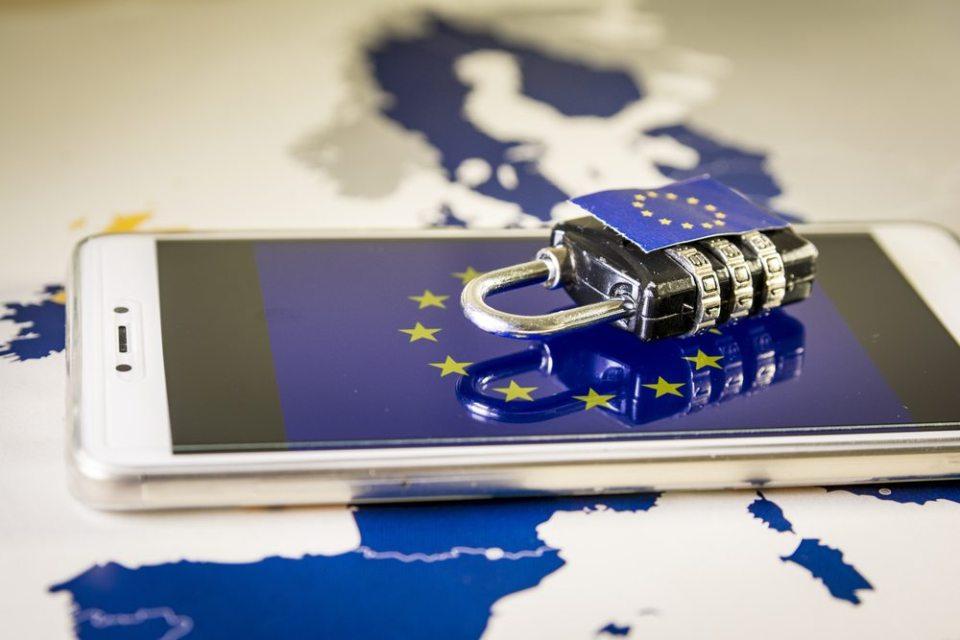 GDPR, Analisi della Security e Privacy By Design 28