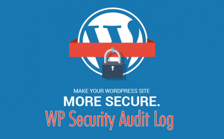 Wordpress security - Come creare un registro delle attività per i siti usando WP Security Audit Log 32