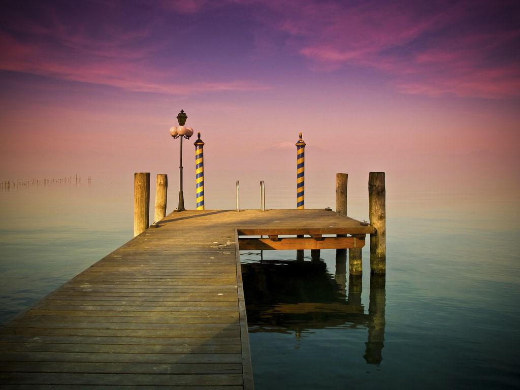 Paesaggio Lago