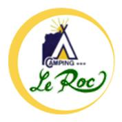 Camping Le Roc - Rocamadour