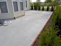 Concrete Patios | Rocha Construction Silver Spring MD