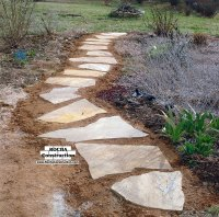 Stepping Stones | Rocha Construction Silver Spring MD