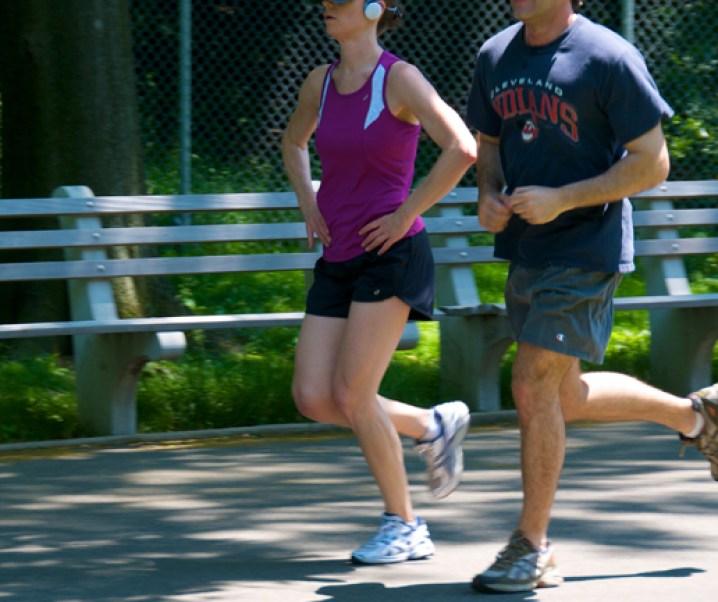La actividad física es muy importante para la salud y reduce el riesgo de desarrollar varios tipos de cáncer