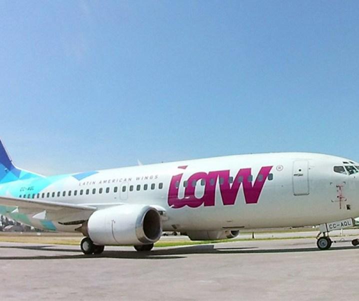 El vergonzoso caso de la Línea Aérea LAW. Carencia de exigencias del Estado chileno.Sugerencia para prevenir casos similares