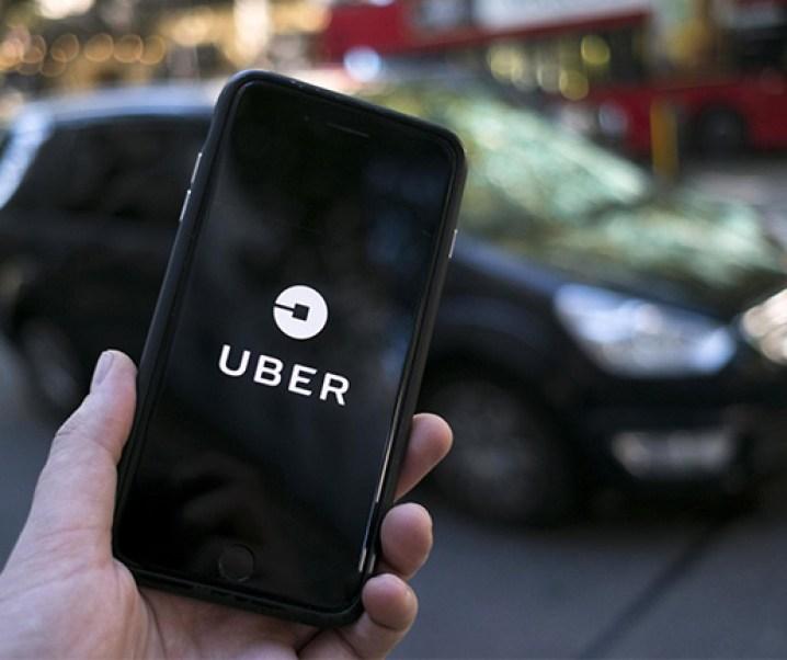 El preocupante tema Uber y el incumplimiento de muchas otras disposiciones legales y reglamentarias
