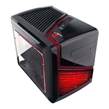 Cube Gaming/HTPC Case