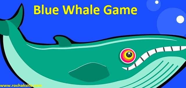 Bluw Whale Game Download