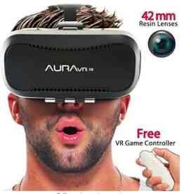 VR Device Amazon
