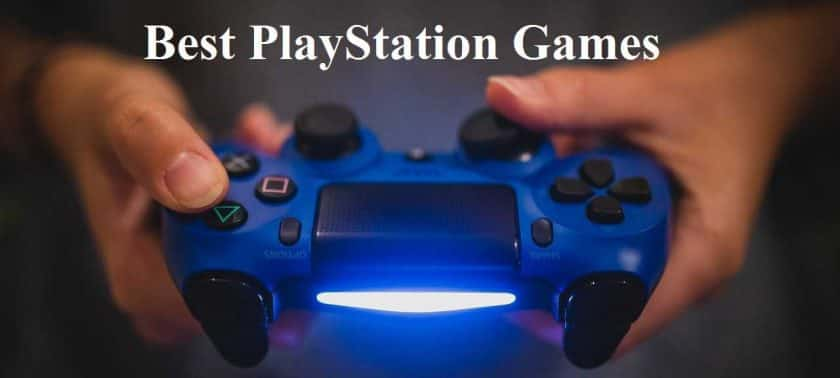playstation 4 game