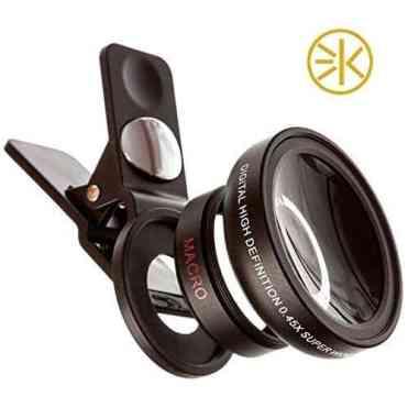 mobile camera lens DSLR