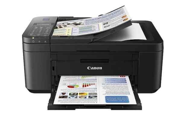 canon all in one budget printer