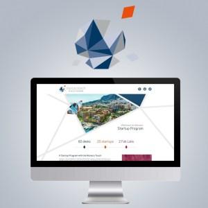 Stratégie Web MonacoTech - Incubateur & Accélérateur de Monaco
