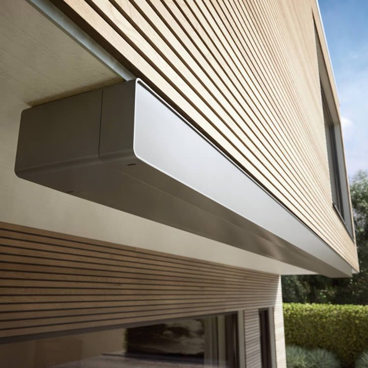 Markilux 970  Patio Awnings  Roch Awnings