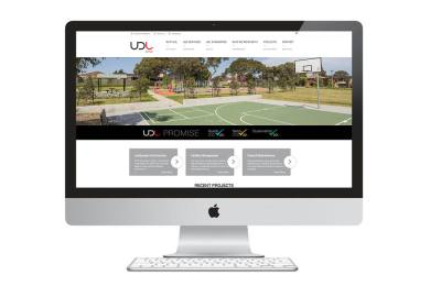 UDL Website