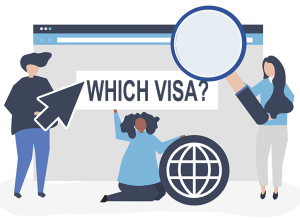 Visa Options
