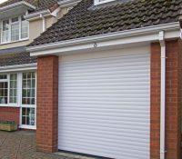 Compact Garage Door   Roller Garage Door   Roch Security
