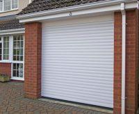Compact Garage Door