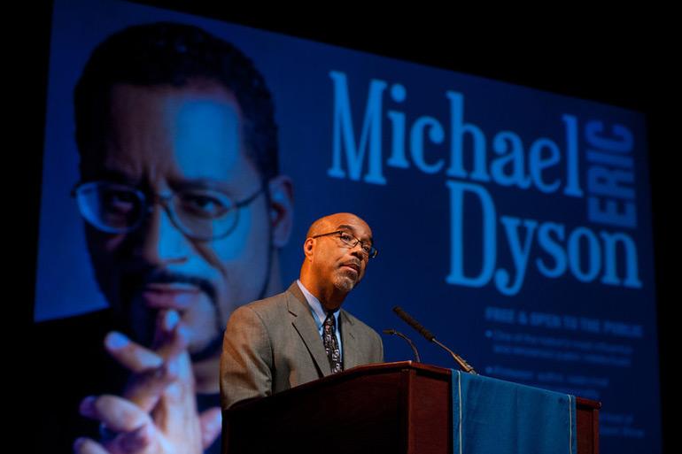 MLK Commemeorative Address with Michael Eric Dyson