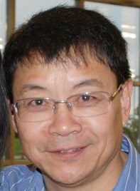 Xiaosheng Wu, Principal, 2016 - Current