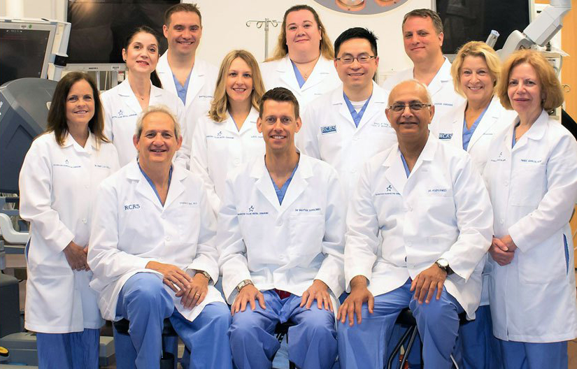 Rochester Colon Rectal Surgeons Rochester Ny