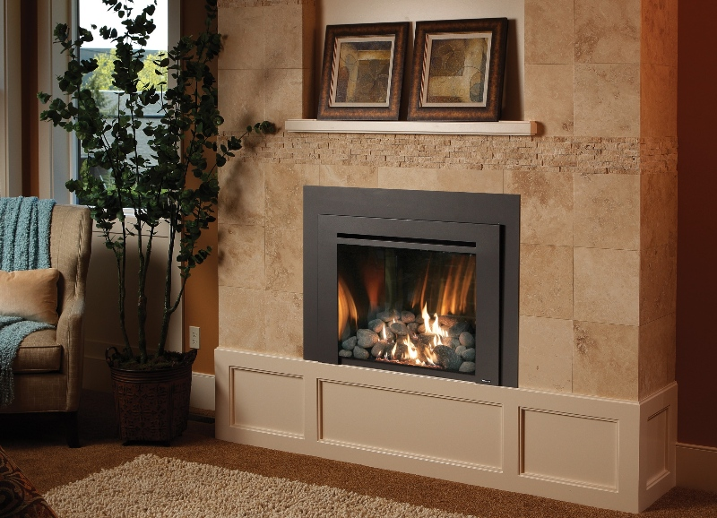 616  Rochester Fireplace