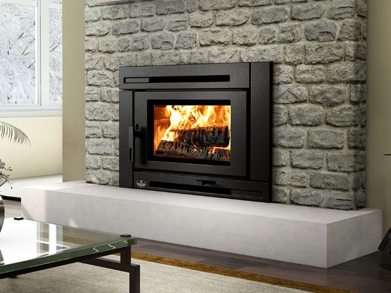 Osburn Matrix  Rochester Fireplace