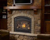 Rochester Fireplace