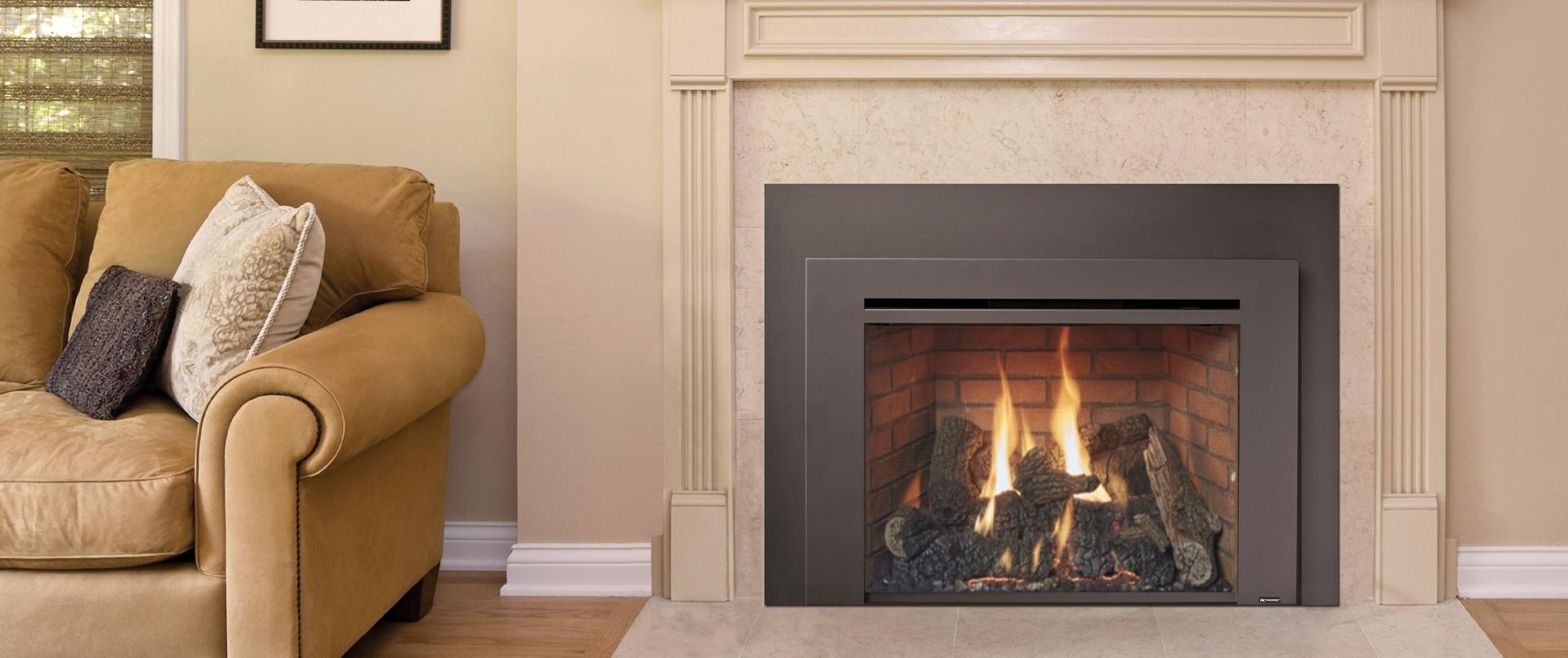 Rochester Fireplace
