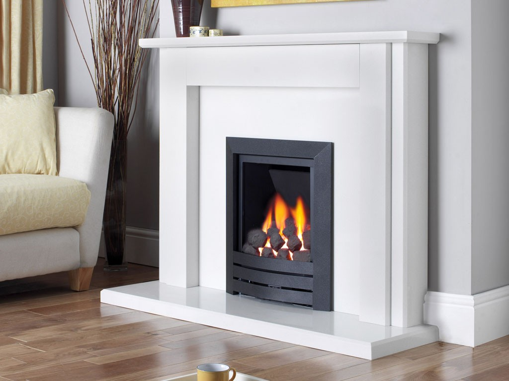 Gas Fires  Rochester Fireplaces  Stoves