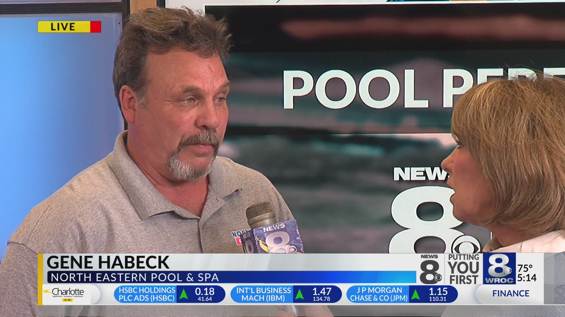 PYF: Pool Perfection Pool Heaters