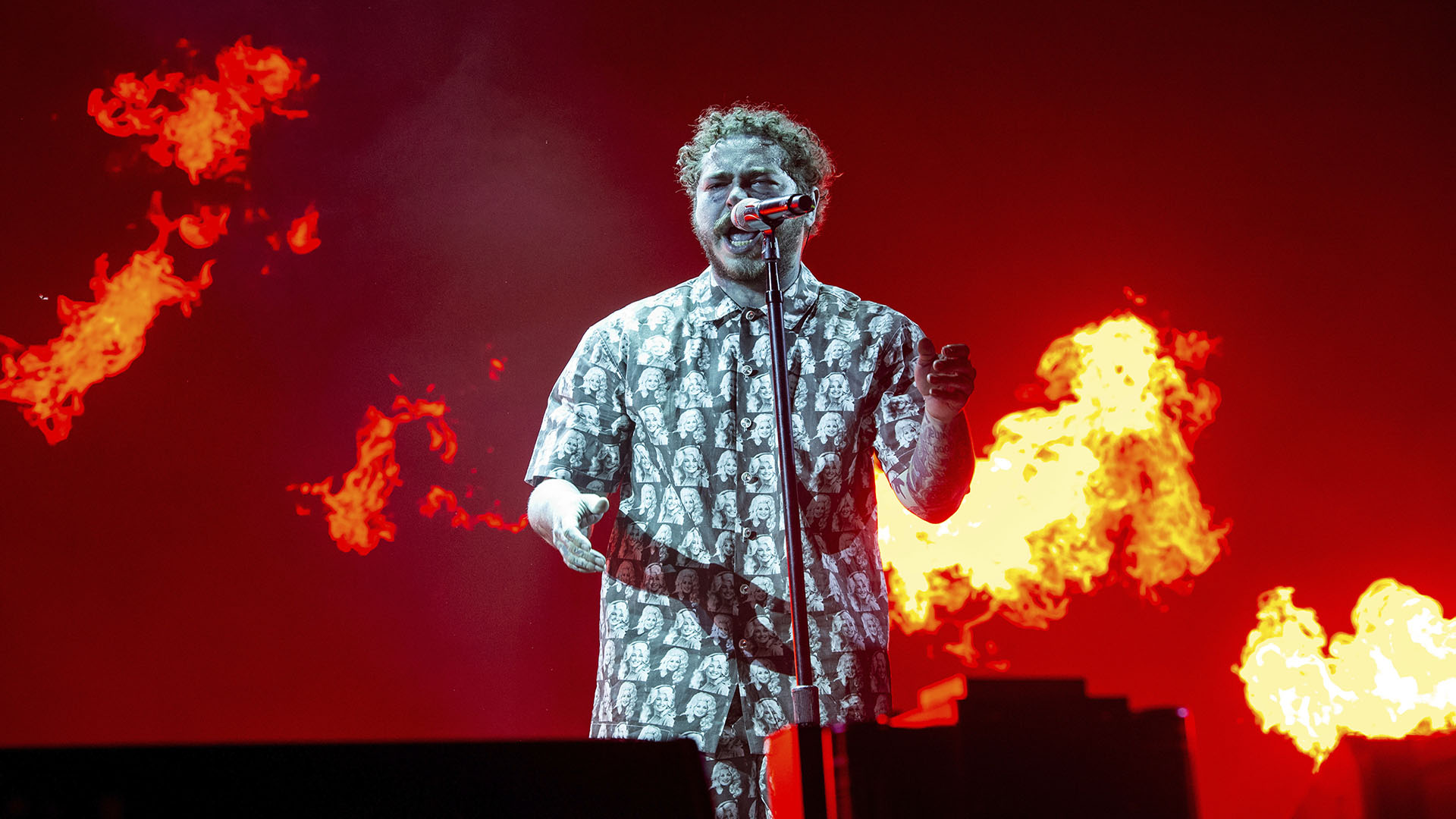 Post Malone to perform at the KeyBank Center in October