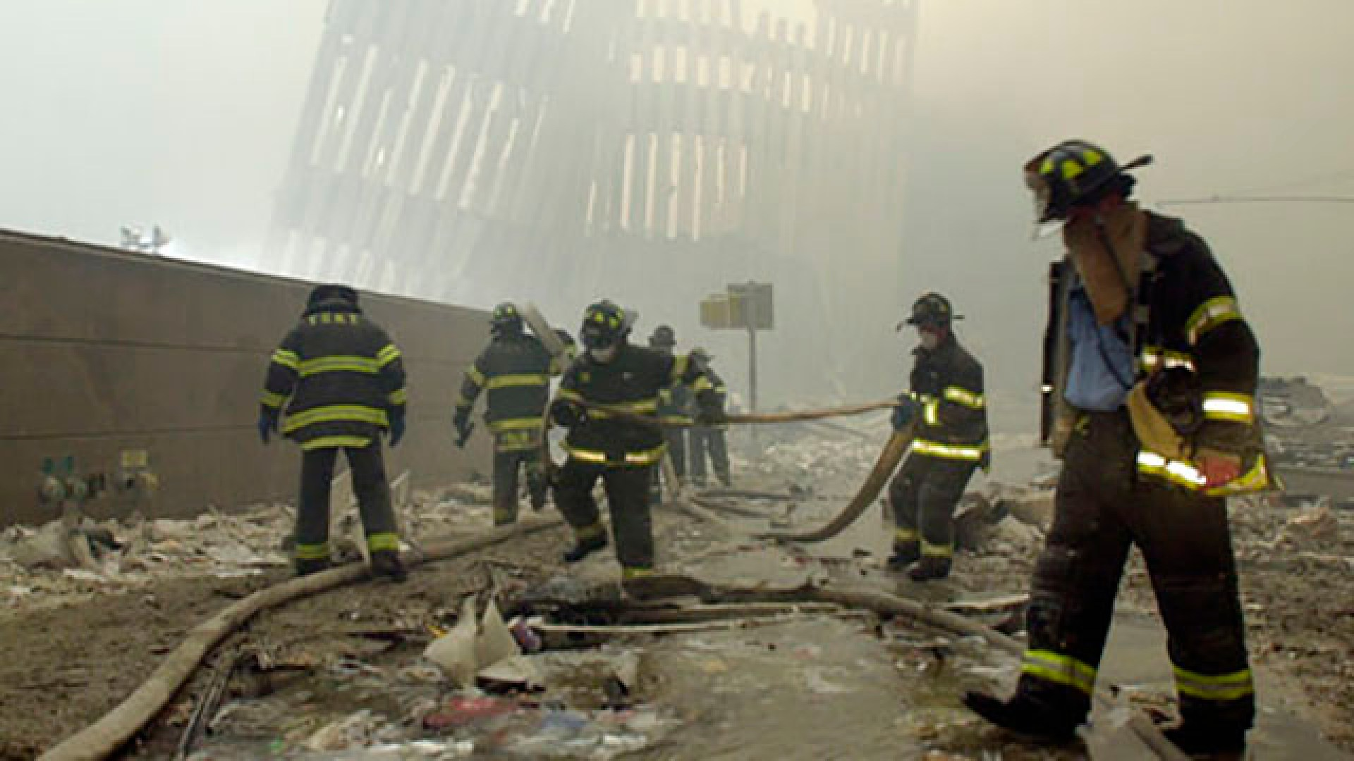 Public schools in NY State will hold moment of silence on 9/11 anniversary