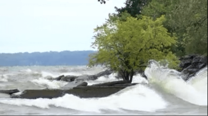 Millions in funds available for Lake Ontario homeowners