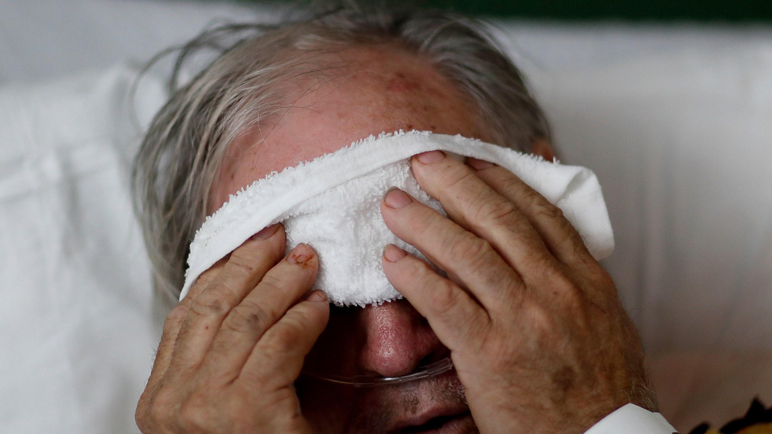 Flu and coronavirus: Similar symptoms, different fears ...