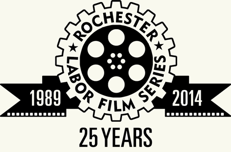 Rochester NY Labor Film Series Sponsors