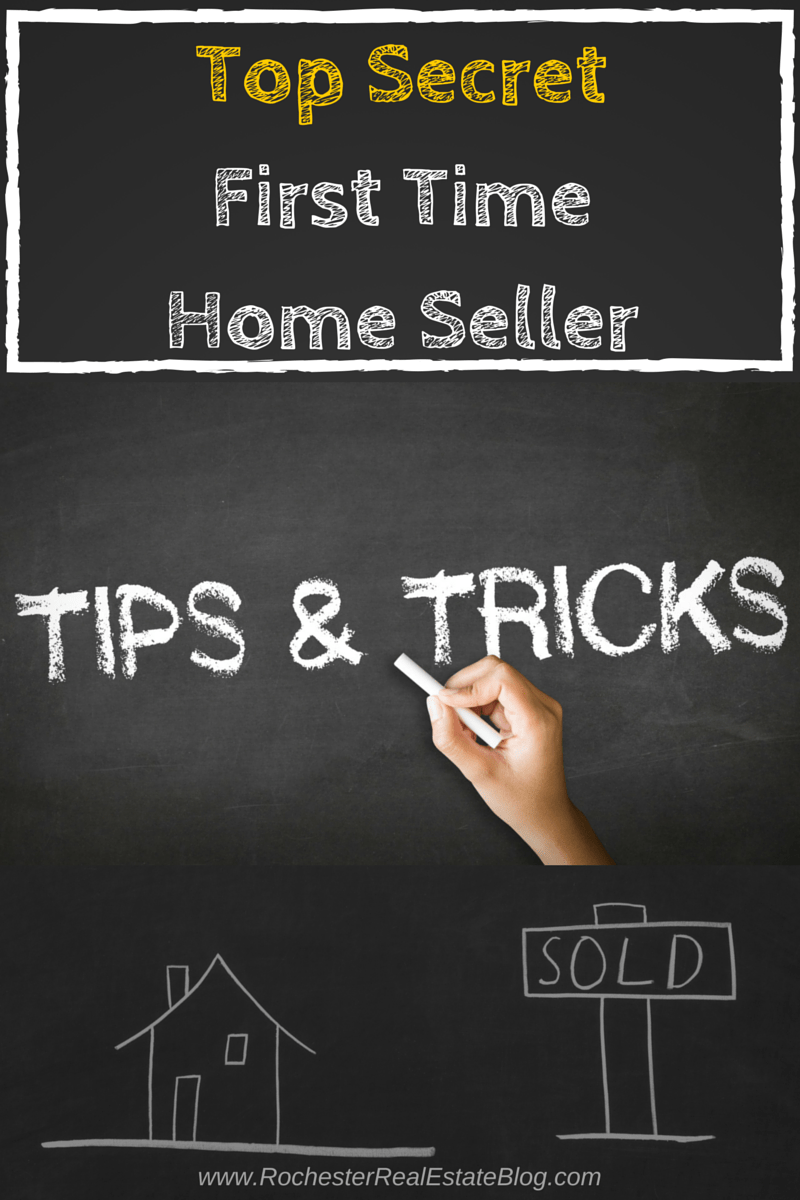 First Time Home Seller  6 Tips And Tricks For Selling