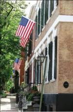 Rule 4: Narrow Versatile Streets