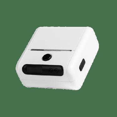 M200 Blanco vista lateral